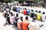 300 Suspected Looters Face Trial in Plateau