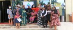 PWAN: Empowering Women for Leadership Roles and Development