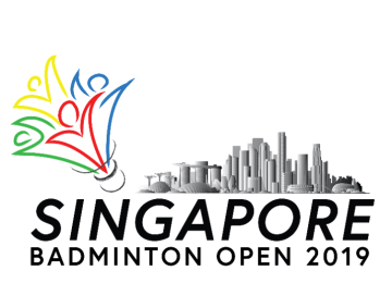 Singapore open 2019 Badminton Tournament