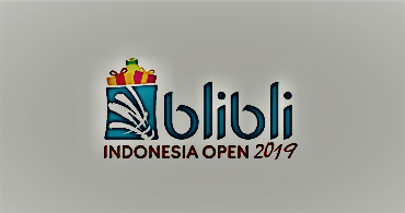 IndonesiaOpen2019