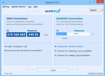 Alpemix