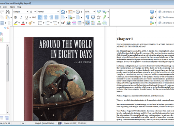 Free Document Writer
