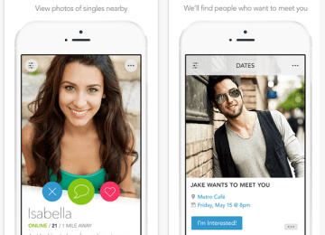 Free Online Dating App