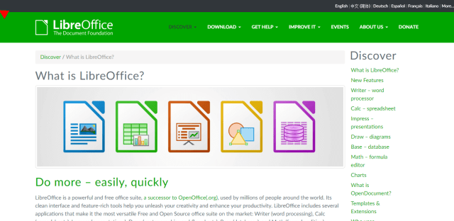 Best document editing software