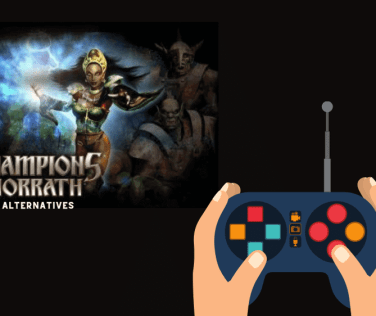 Champions of Norrath for PS4