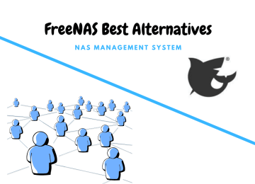 freenas alternative