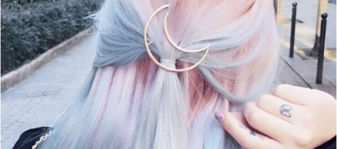 Pretty Pastels: The Hair Trend That I Just Had To Try