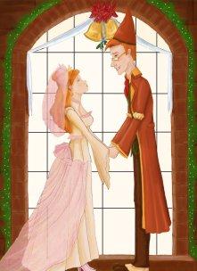 http://h-maz.deviantart.com/art/A-Merry-Weasley-Wedding-191387490