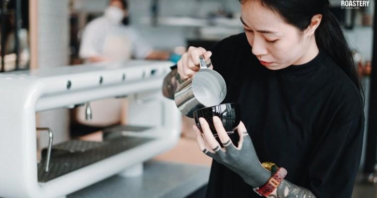 """เปิดตัว """"UCC Coffee Roastery"""" แห่งแรกในเอเชียแปซิฟิก อยู่ประเทศไทย"""