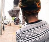Mirror. Model: Nokuthula Manyathi. Snapper: Me