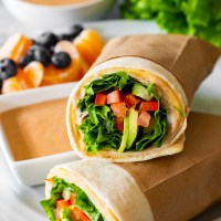 SOUTHWEST CLUB WRAPS