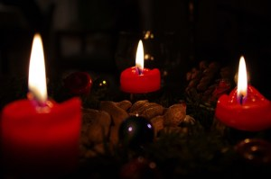 The Third Sunday of Advent: Joy