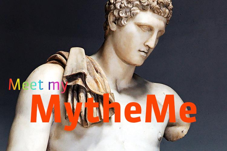 Meet my MytheMe