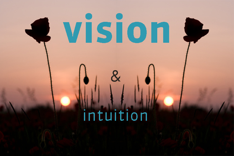 PickUp'Day #3 : Vision & intuition