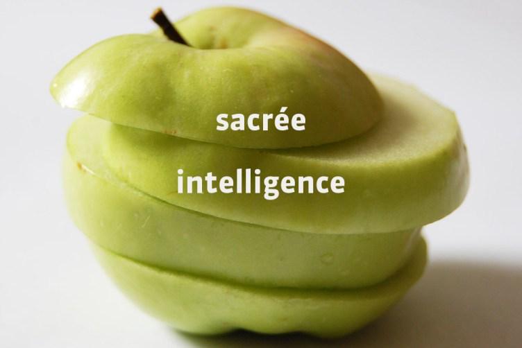 L'intelligence s'incarne avec la déesse Athéna