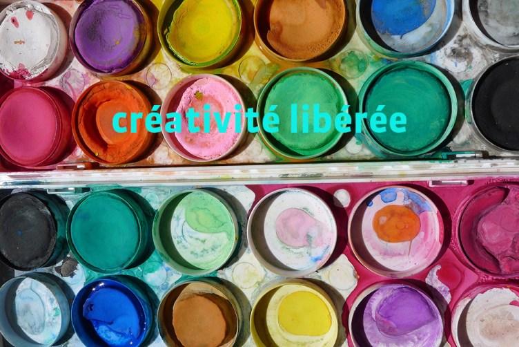 PickUp'Day # 7 : Libérer sa créativité