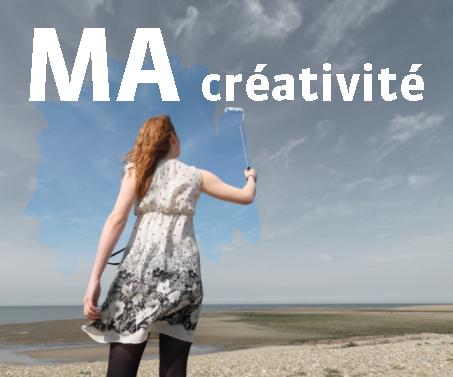 La question est… Comment êtes-vous créatif ?