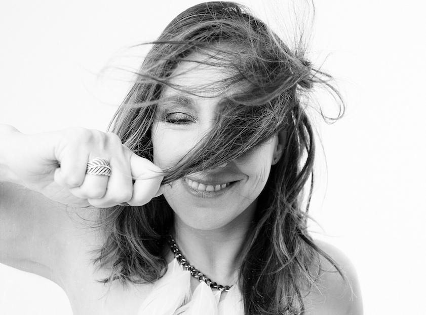 Vanina Gallo par Milena Perdriel