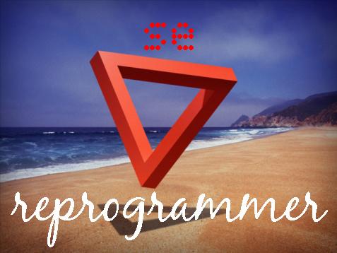 Se reprogrammer