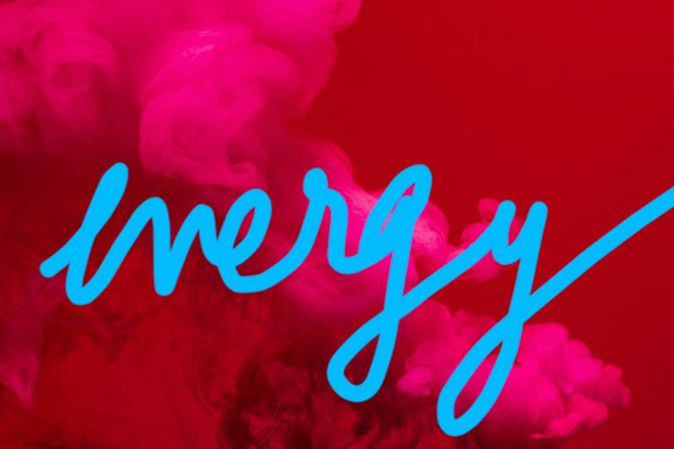 Surfez sur la vague de l'énergie