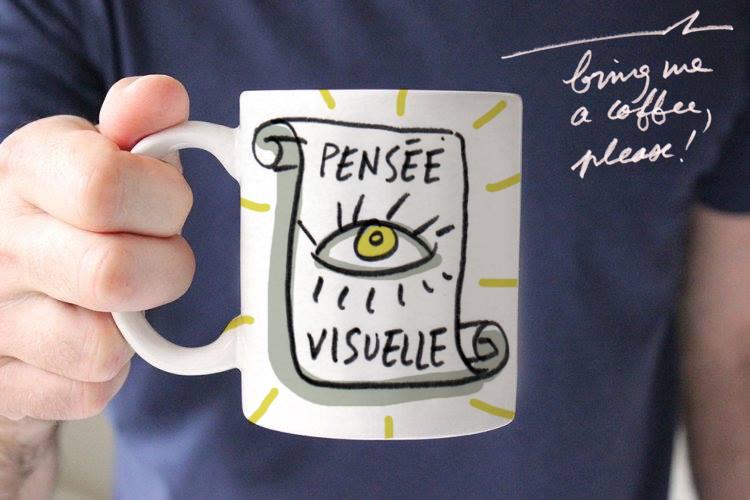 À quoi sert la pensée visuelle ? De la finalité à la beauté