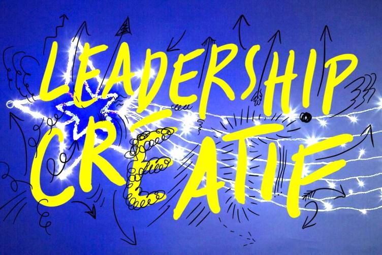 Leadership créatif