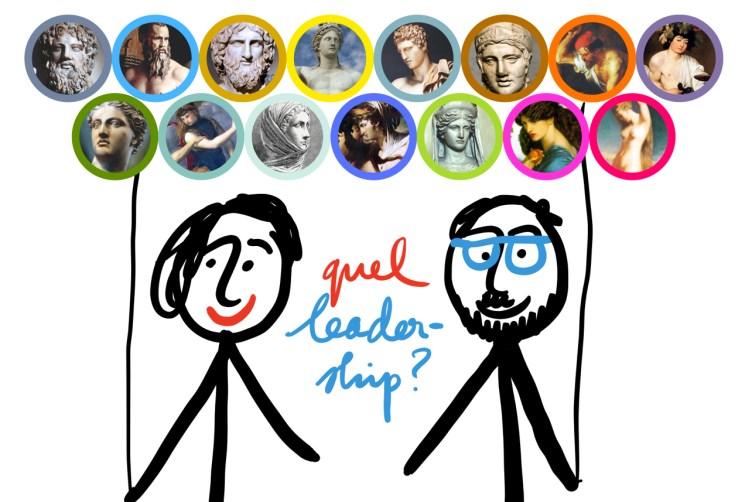 Quel leadership ?