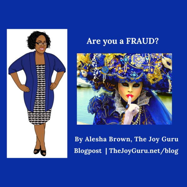 Are you a FRAUD