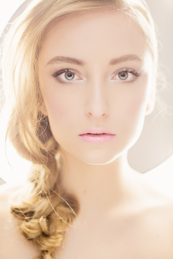 New Work Ethereal Beauty Veronika Peggi Lepage