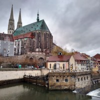A trip to Görlitz, Germany: 17th-20th March 2017