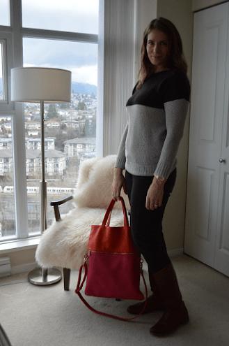 Style Fix Sweater 1