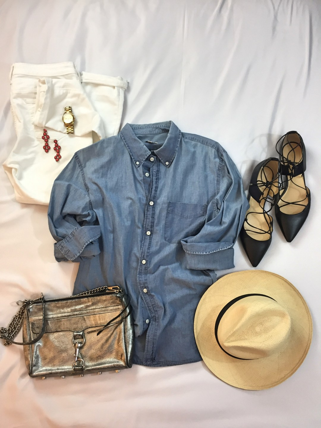 outfit planning