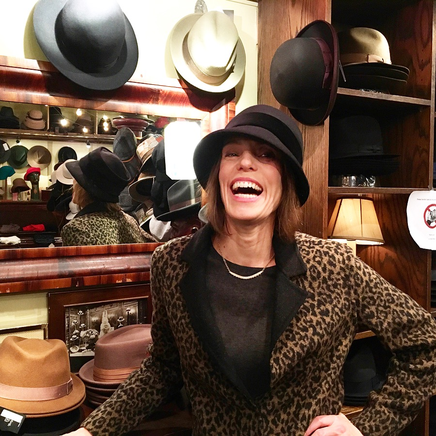33e08e99 Hats Off to National Hat Day - hat puns, idioms, excessive ...