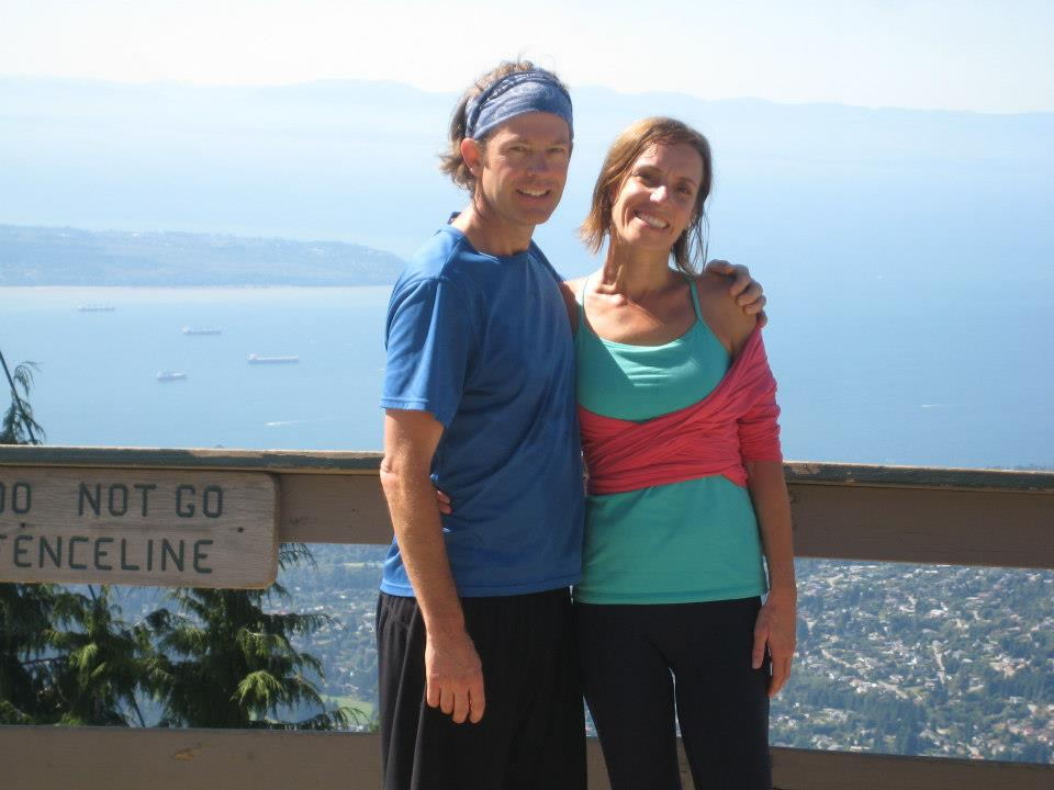 Vancouverite Grouse Grind