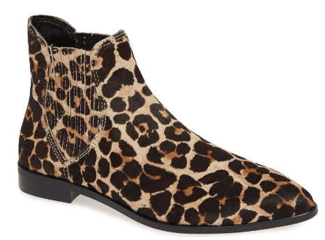 Autumn Fashions ankle boots