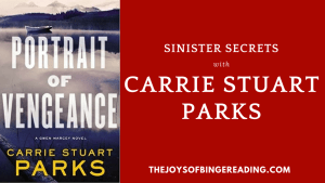 Carrie Stuart Parks – Forensic Suspense