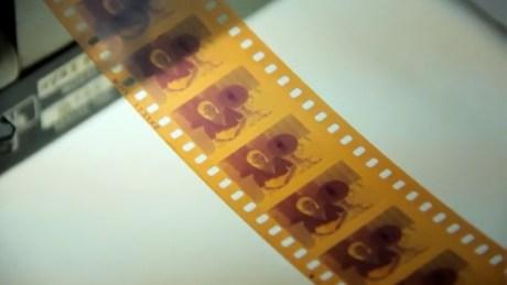 FILM ELEMENT