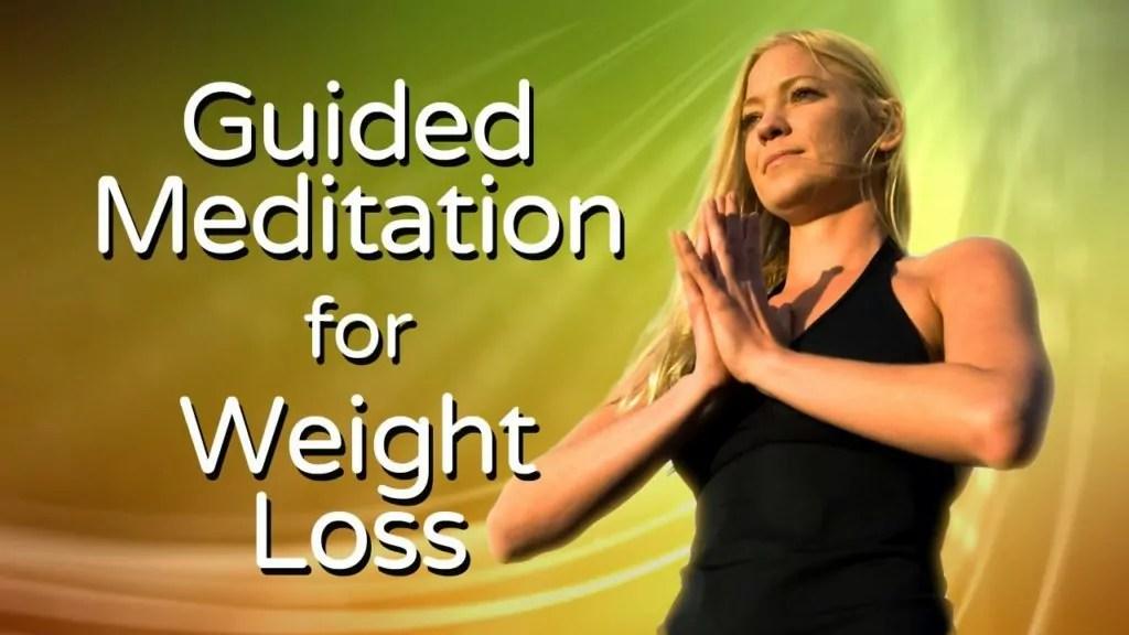 Telugu health news-Will meditating helps reduce weight