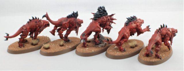 fleshhounds