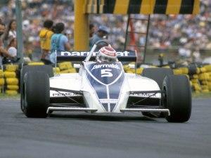 Nelson Piquet 1983