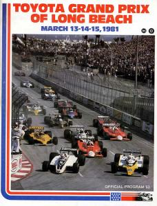 1981 United States Grand Prix West