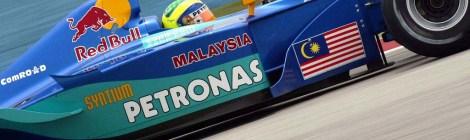 Sauber Petronas - Felipe Massa