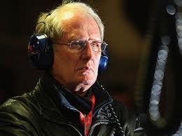 Helmut Marko F1