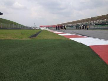 After T8 - Which driver came to know this part of the circuit intimately?