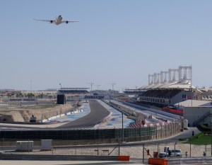 2013 Formula 1 Gulf Air Bahrain Grand Prix
