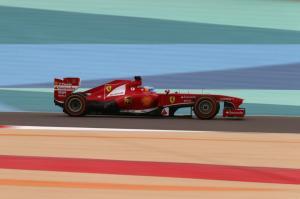 FA Q3 Bahrain