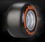 Pirelli PZero Orange