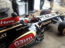 Kimi Raikkonen - Circuit De Catalunya