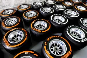 Pirelli P-Zero Orance