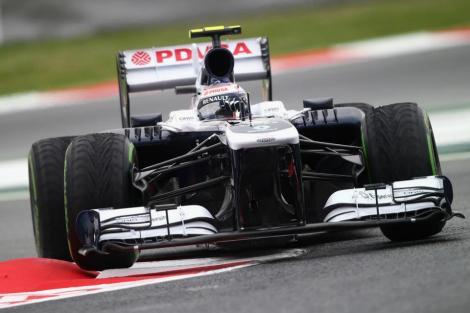 Valtteri Bottas - Circuit De Catalunya